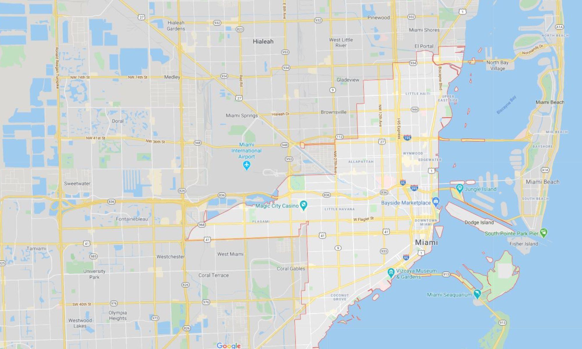 Podiatry Miami